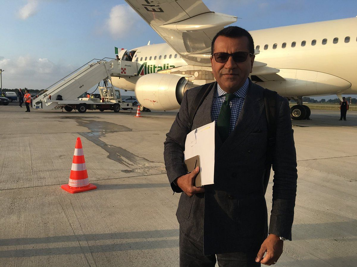 Martin Henry Bashir is a British journalist and news anchor