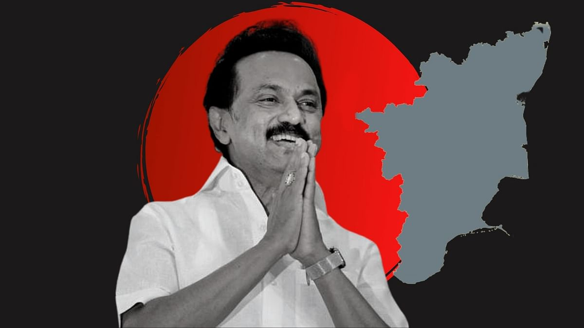 Decade to power-up: What did MK Stalin's DMK do right?