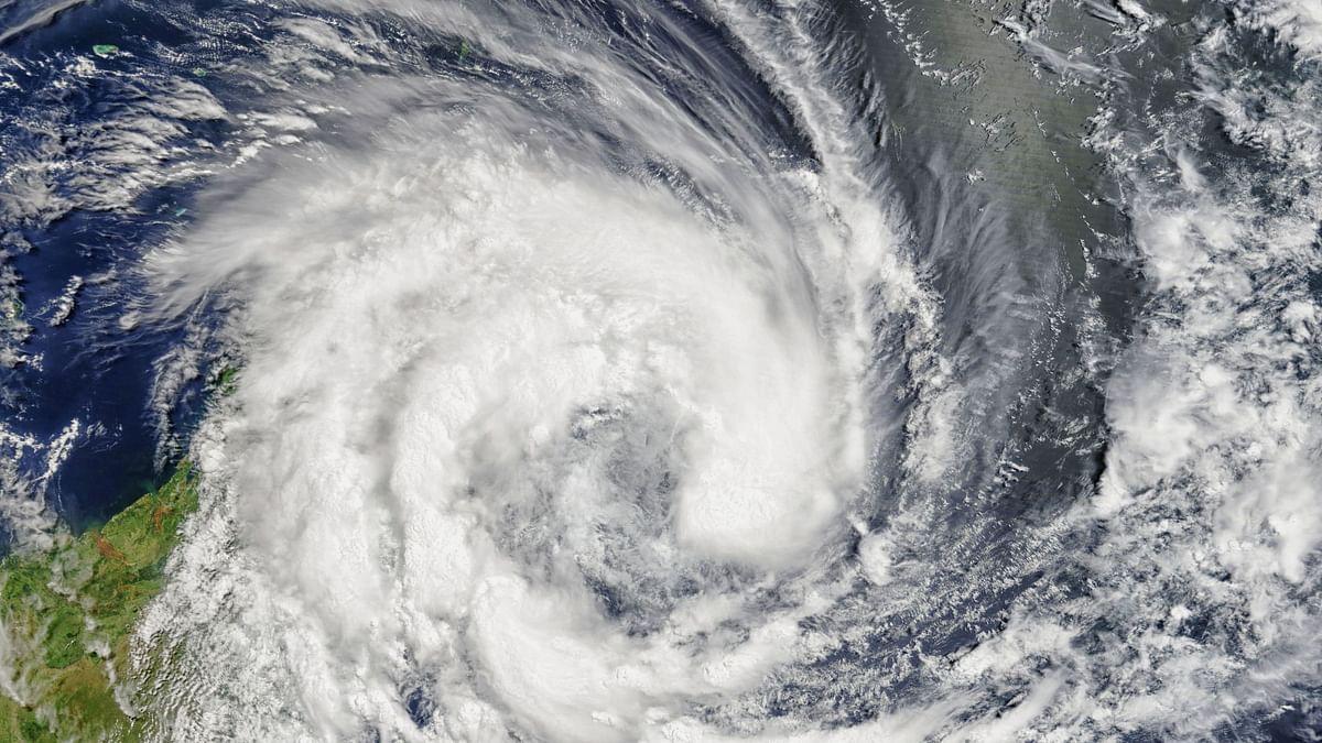 After Tauktae, Cyclone Yaas to hit West Bengal-Odisha coast