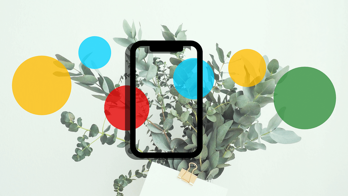 Android 12 has introduced a colour picker that allows users to change the tone of their theme according to the wallpaper.