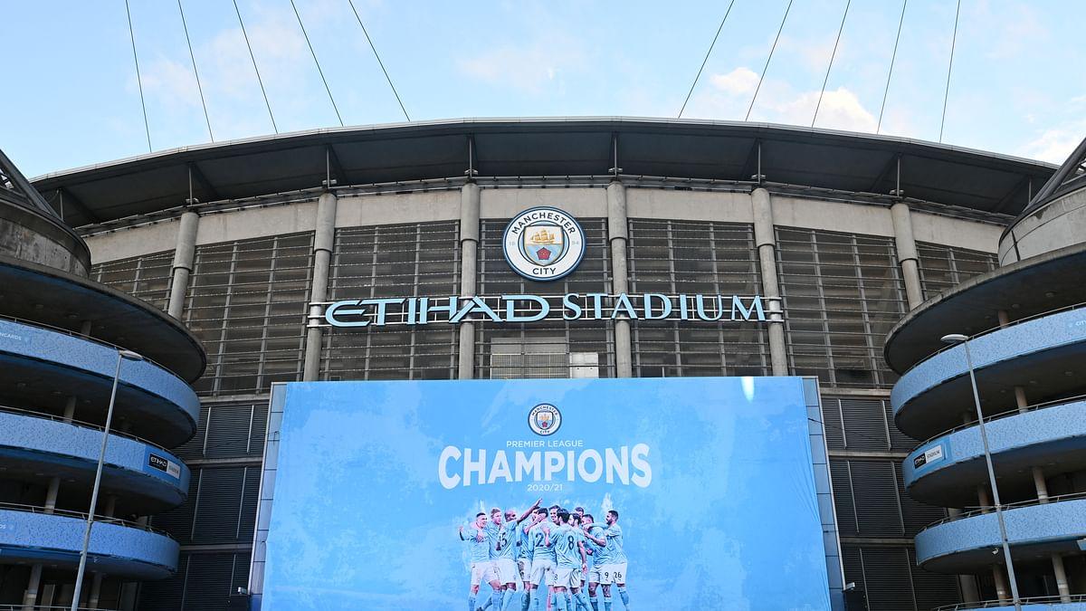 Pep Power: Manchester City crowned 2020-21 Premier League champions
