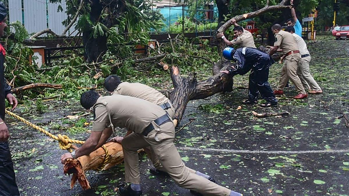 Cyclone Tauktae creates havoc in Goa, Maharashtra, Karnataka coast; storm to reach Gujarat coast
