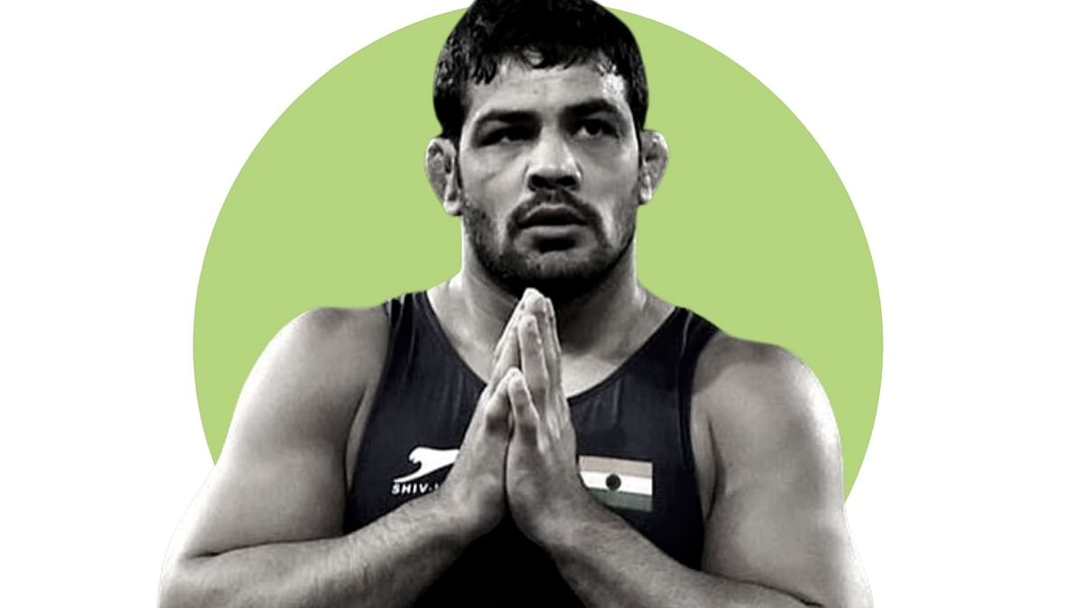 Absconding Olympic champion Sushil Kumar: From sports podiums to brawl leading to a murder
