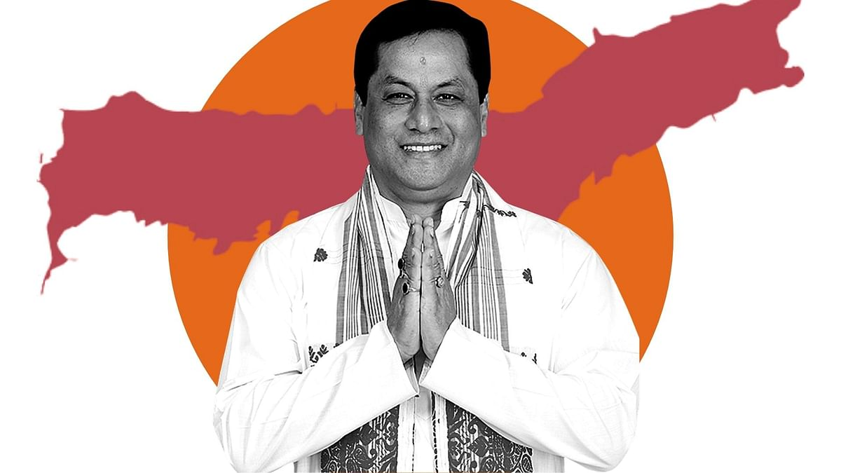 Assam Assembly Election Results: Lotus blooms bright in North-East