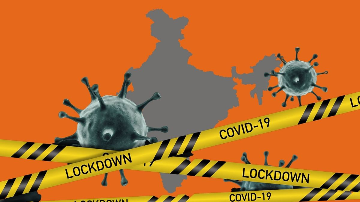 Maharashtra lockdown: 84 per cent of residents want restrictions to continue