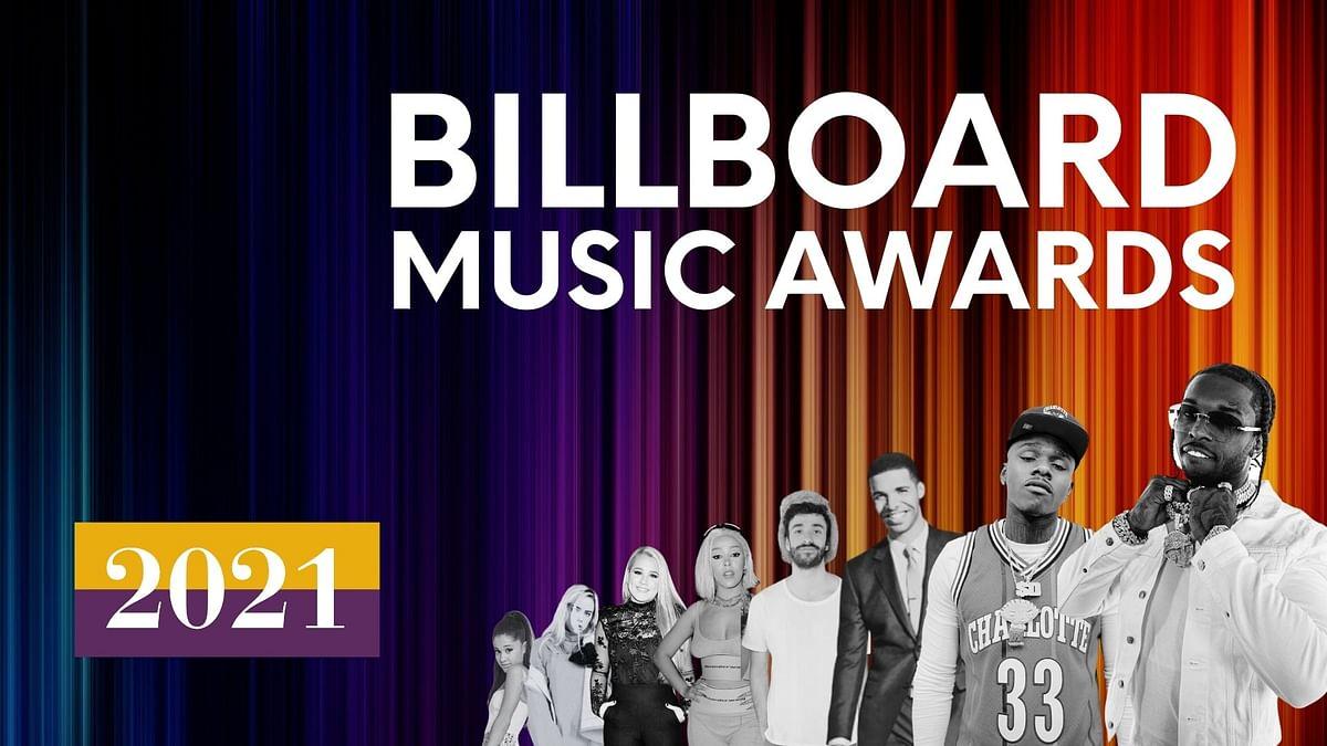 Billboard 2021: The Weeknd bags most awards; Complete list of winners
