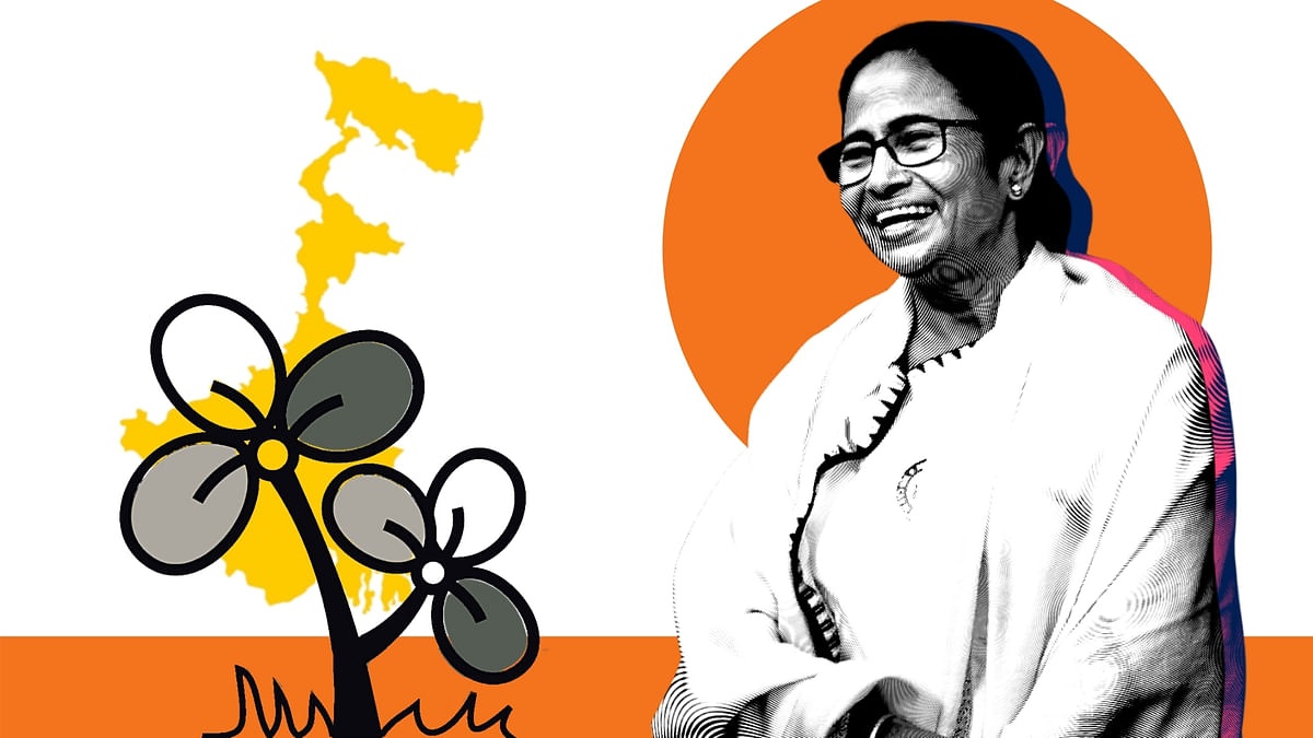 West Bengal chose its 'daughter': How Mamata-led TMC secured a historic third term