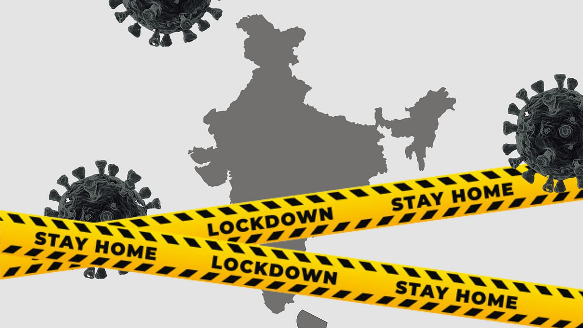 COVID-19 second wave: These 11 states in India are under complete lockdown