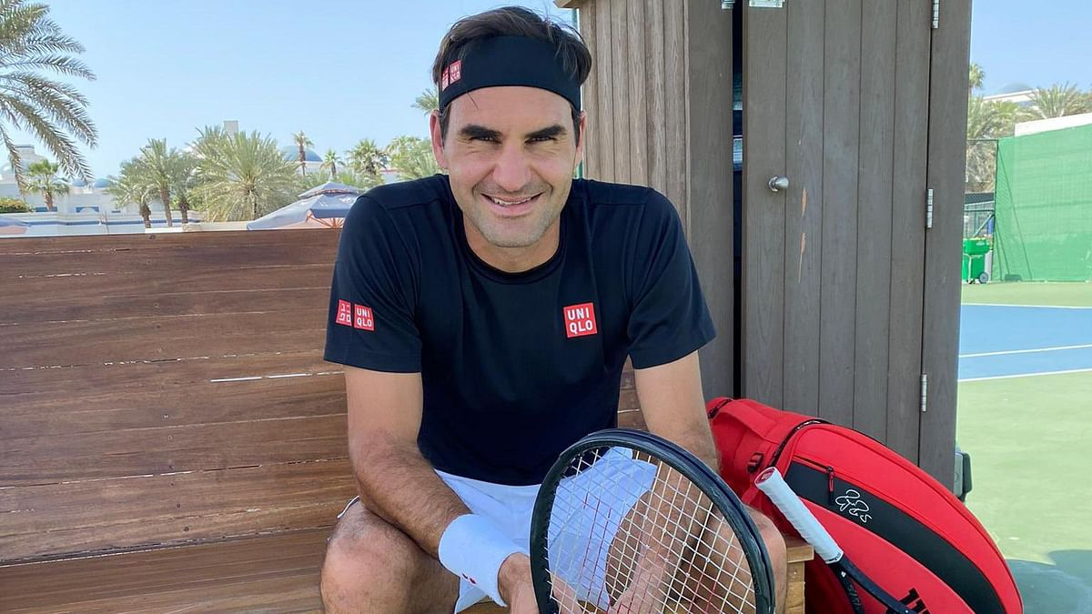 Are Olympics happening in 2021? Roger Federer wants an answer