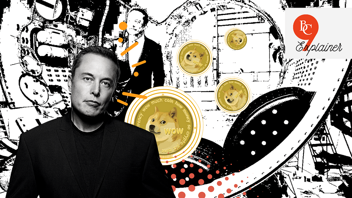 TBC Explainer: What is the buzz behind internet's favourite cryptocurrency 'Dogecoin'?