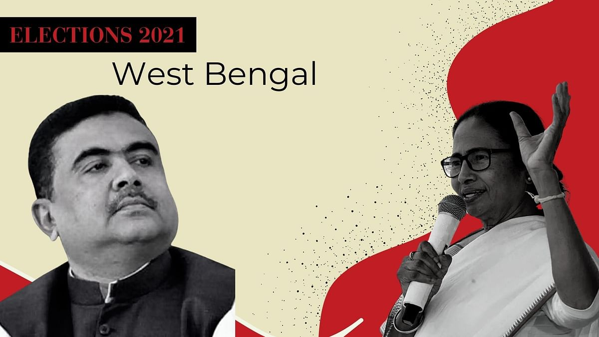 West Bengal Assembly Elections 2021 Results: A win for either TMC or BJP, a matter of thin margins?
