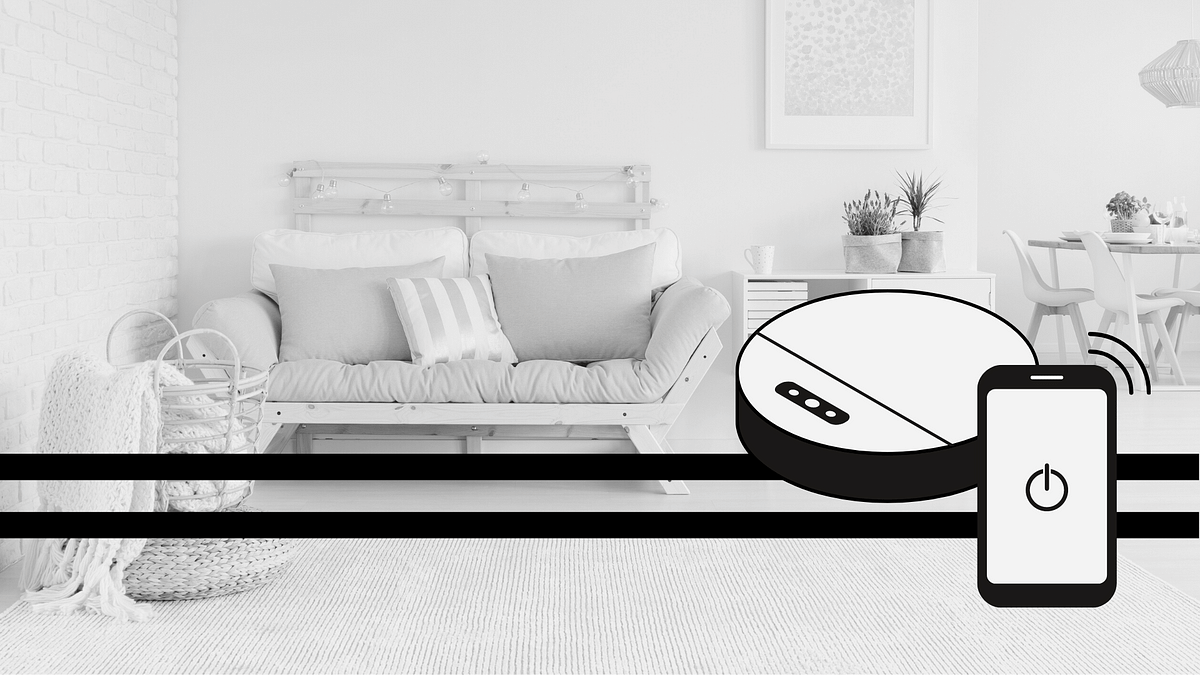 Robot Vacuums: 5 things you should know before you purchase one