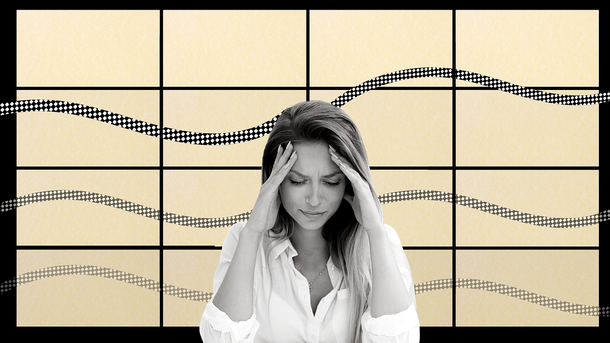 Here's how overthinking is affecting your personality