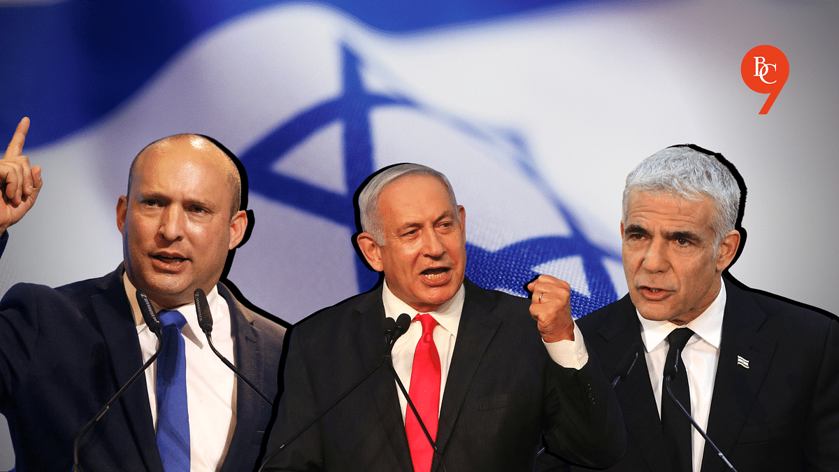 Everything you need to know about Israeli coalition that may oust Netanyahu from power
