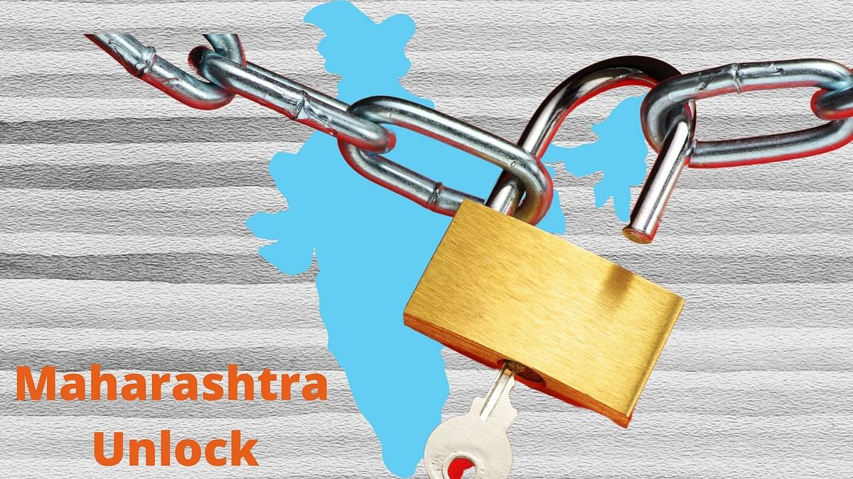 Maharashtra Unlock: Restaurants, shopping malls reopen; check what's allowed, what's not