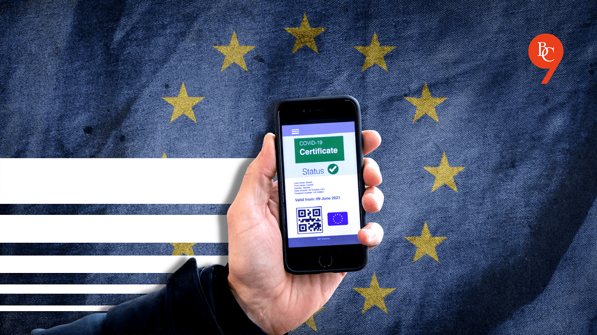 EU Digital Covid Certificate: All you need to know about Europe's COVID-19 travel pass