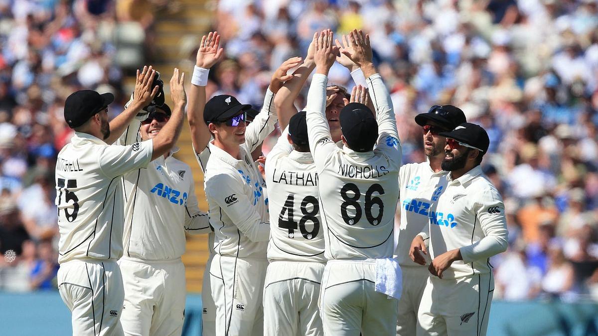 WTC Final: Probable New Zealand XI against Virat Kohli and co