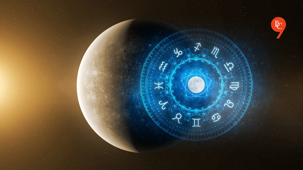 Your birth chart can reveal interesting details about your life.