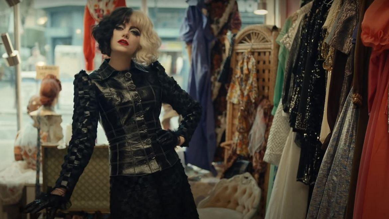 Most iconic costumes from Emma-Stone-starrer 'Cruella'