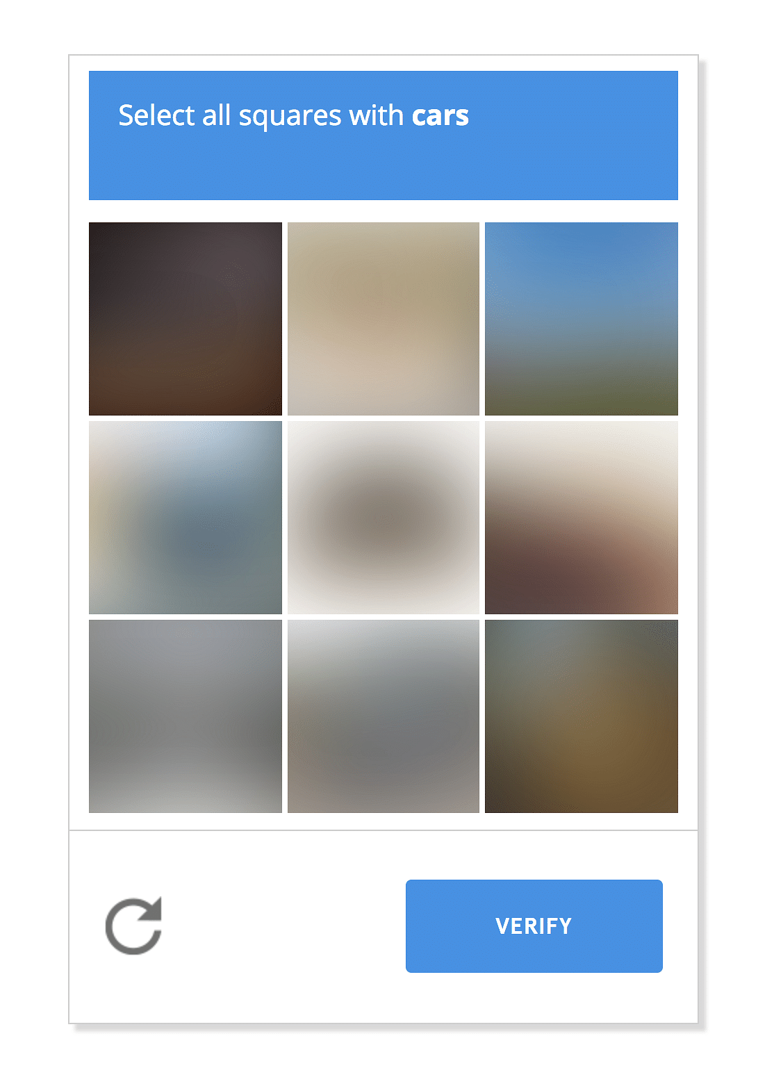 Identifying CAPTCHA can be time consuming.