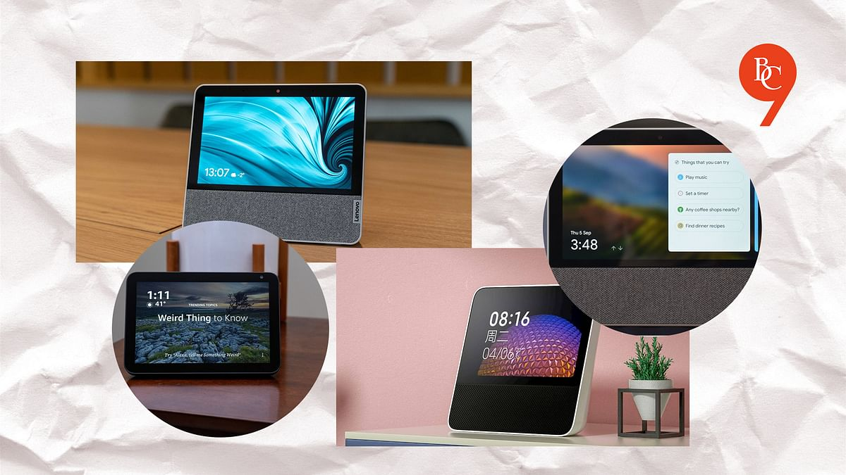 Do you really need to get yourself a smart display?