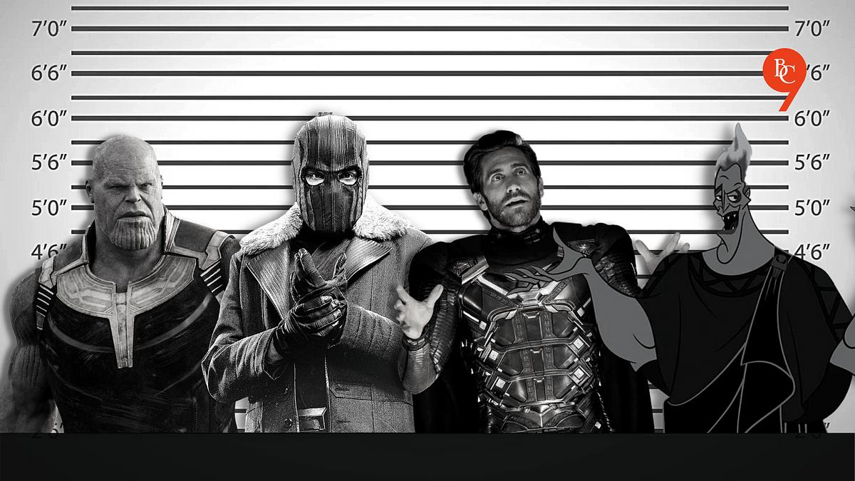 Thanos to Hades, six Disney villains who deserve a movie or series of their own