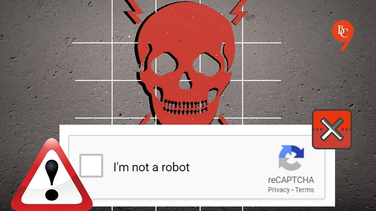 No, it's not just you; here's why CAPTCHAs are getting tougher to solve