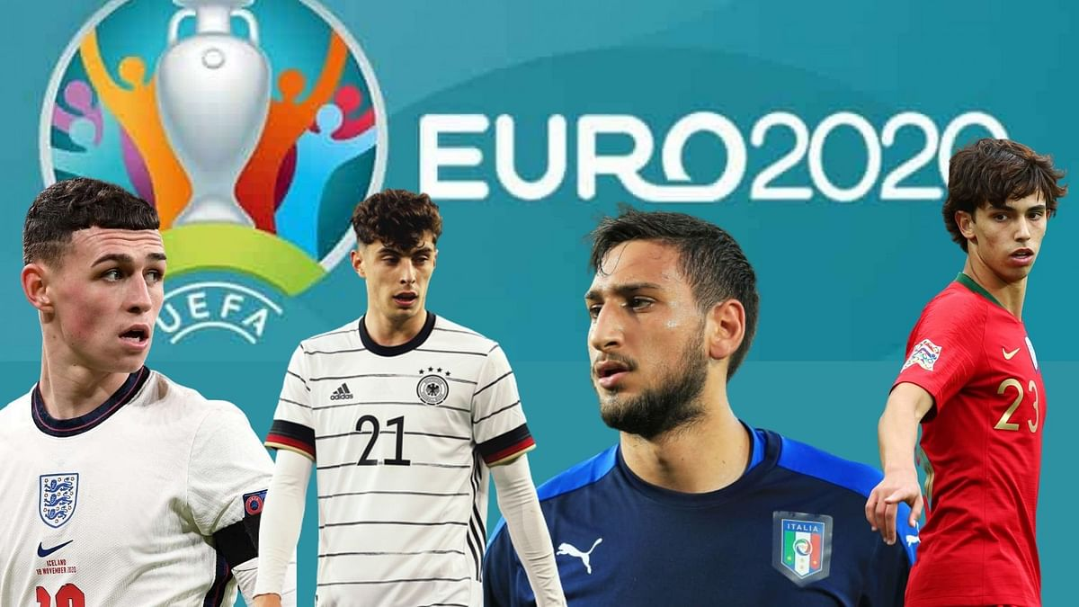 EURO 2020: Top young talents to watch out for