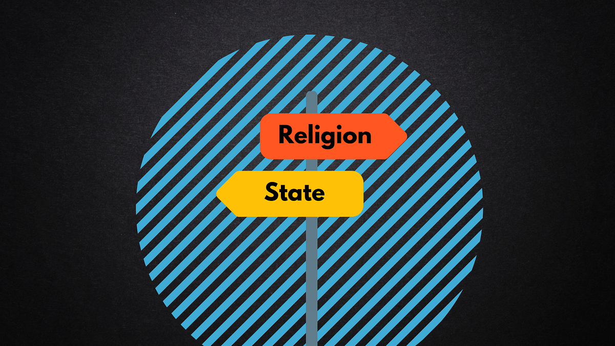 """Decoding """"secularism"""" in India: Tolerance in the way of segregation"""