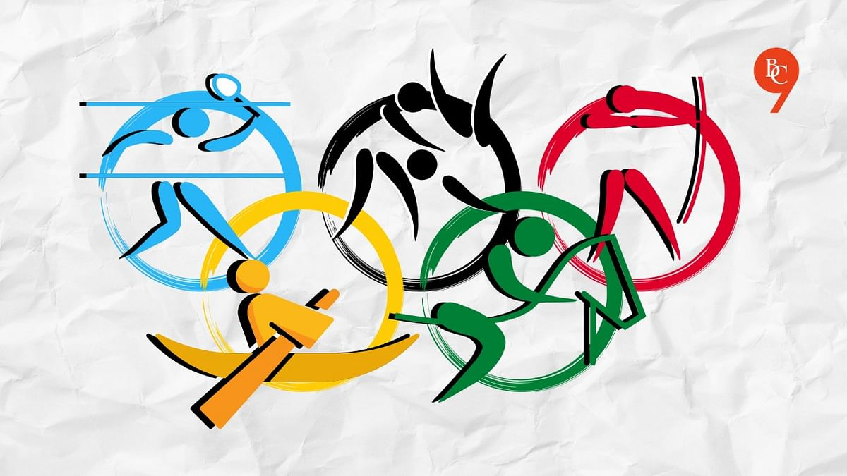 Complete list of Indian athletes at the Tokyo Summer Olympics 2020