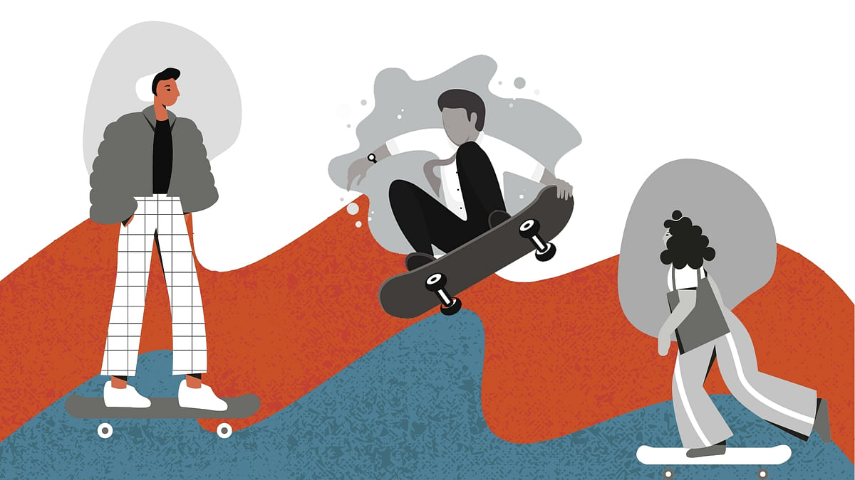 Will skateboarding be the change India needs?