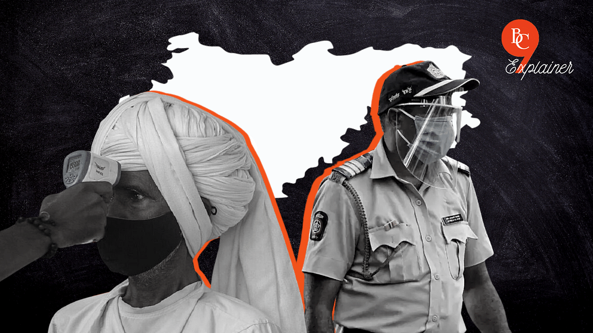 TBC Explainer: A look at how Beed district in Maharashtra became a case study for stopping the spread of coronavirus
