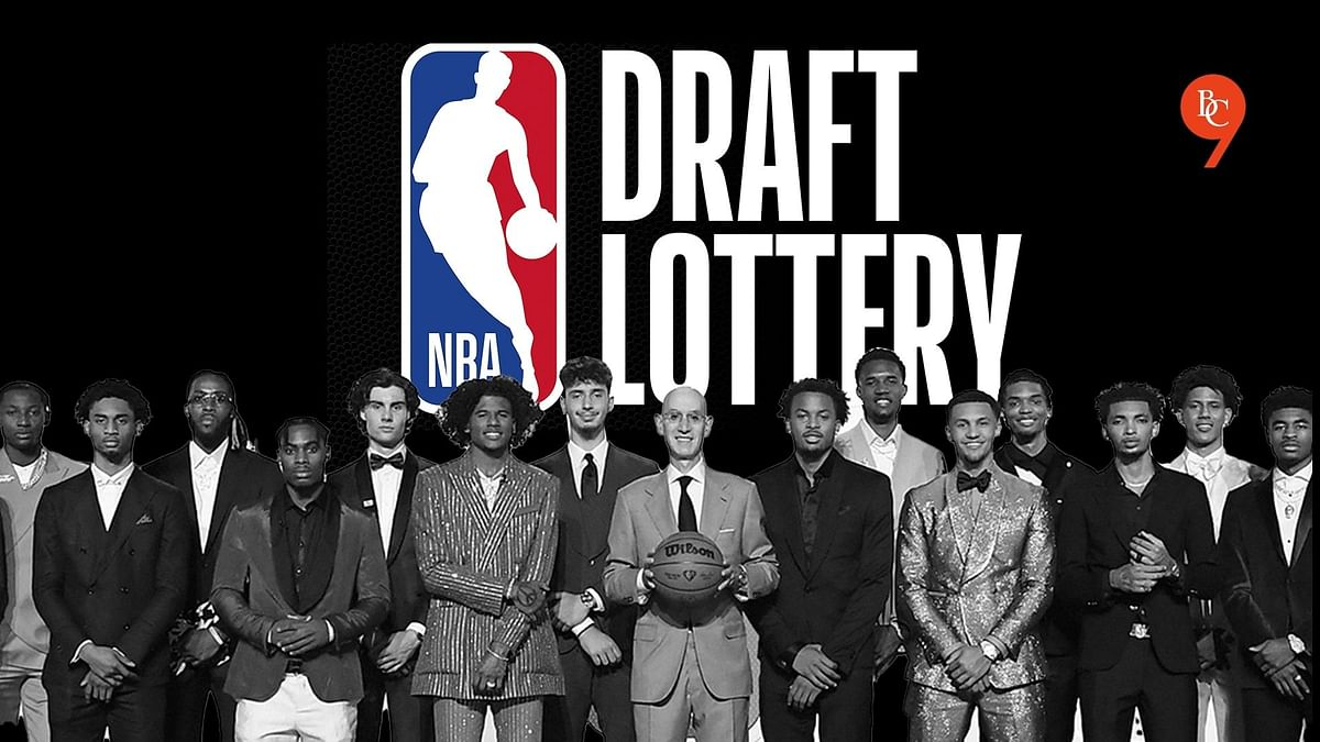 Can the 2021 draft revolutionise the NBA?