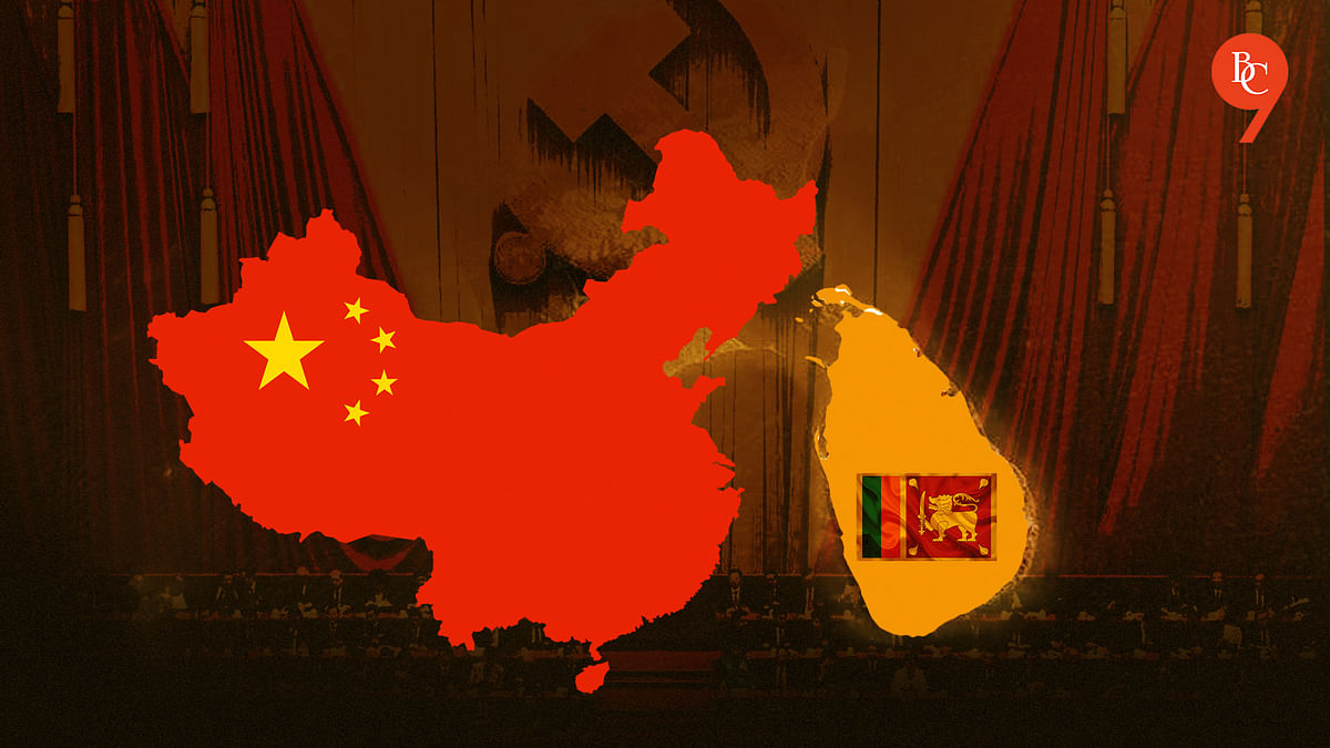 China's debt trap: Sri Lanka is the latest addition in the list of countries that owe the Communist country