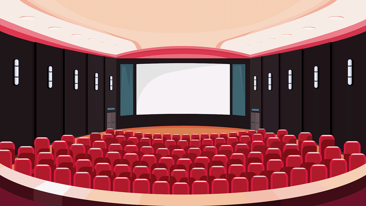 Will we see a revival of cinema theatres?