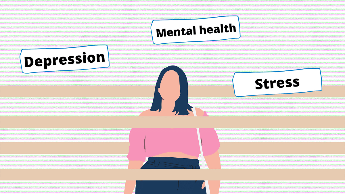 Are women and youth the most affected by mental health disorders?