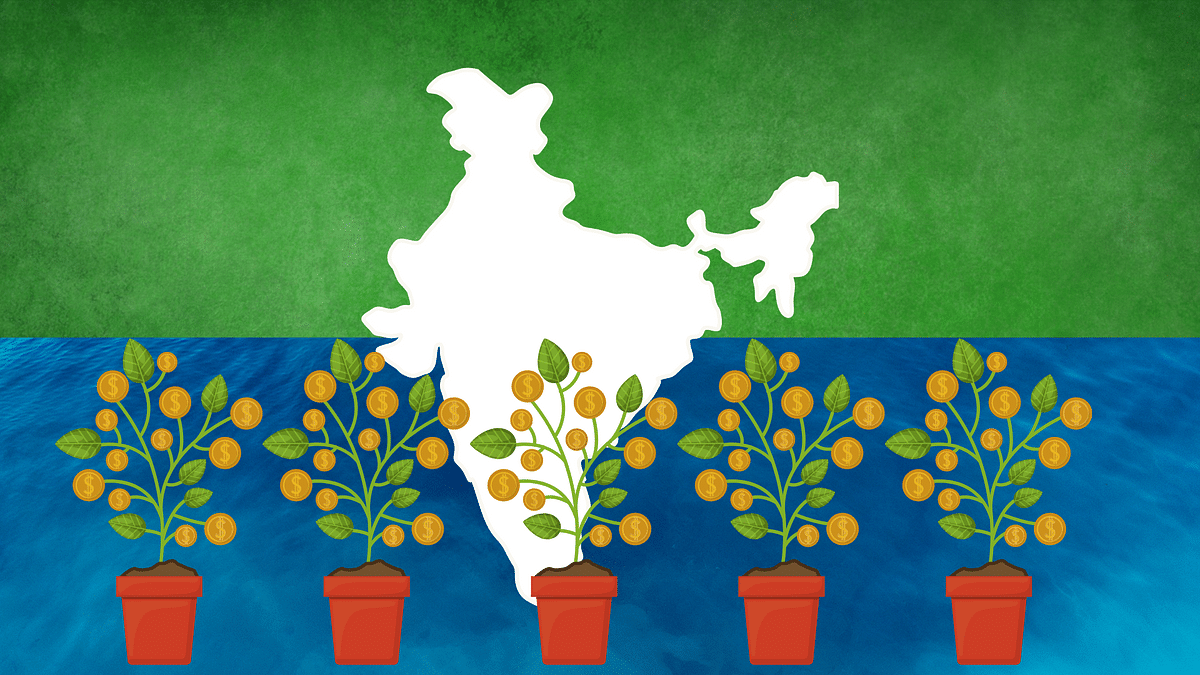 Can India lead to becoming the second-fastest growing economy?