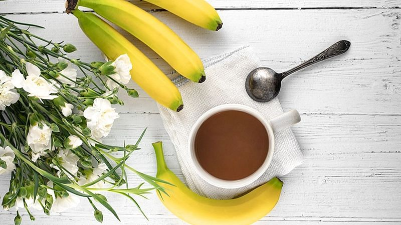 Tea and banana waste used to develop non-toxic activated carbon
