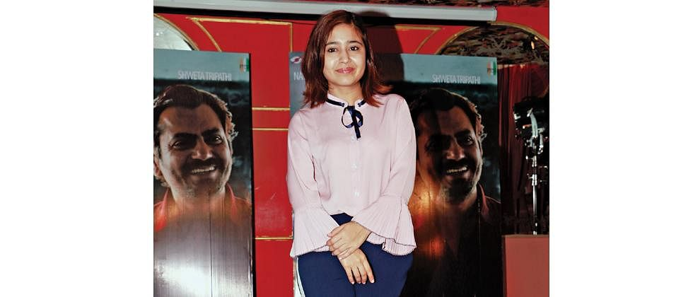 Shweta Tripathi joins Zoya Akhtar's 'Made In Heaven'