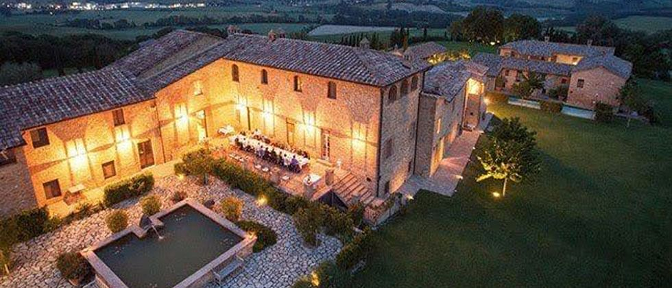 Virat-Anushka opened the Italian resort specially in winter for their wedding