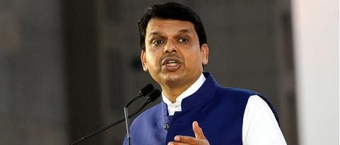 No 'operation lotus' in Maharashtra says Devendra Fadnavis after meeting with Amit Shah