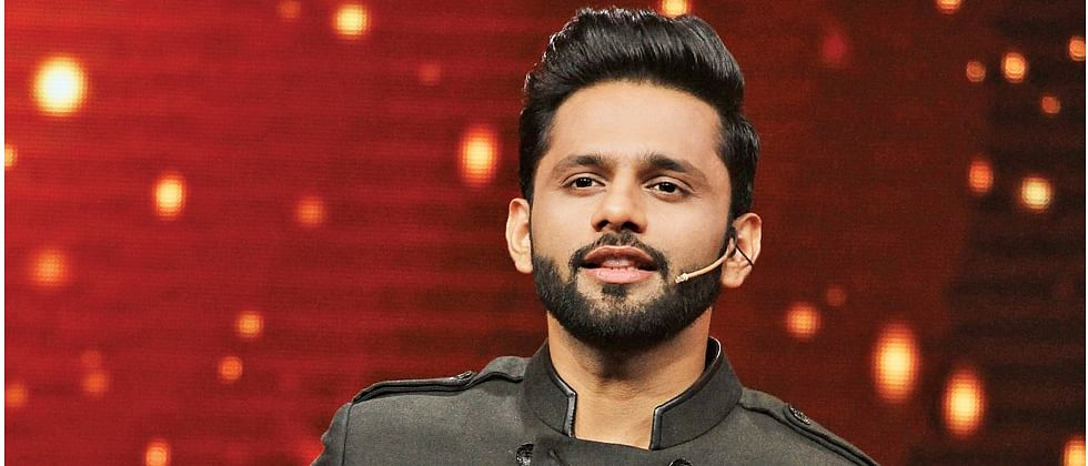 Rahul Vaidya to be back on television