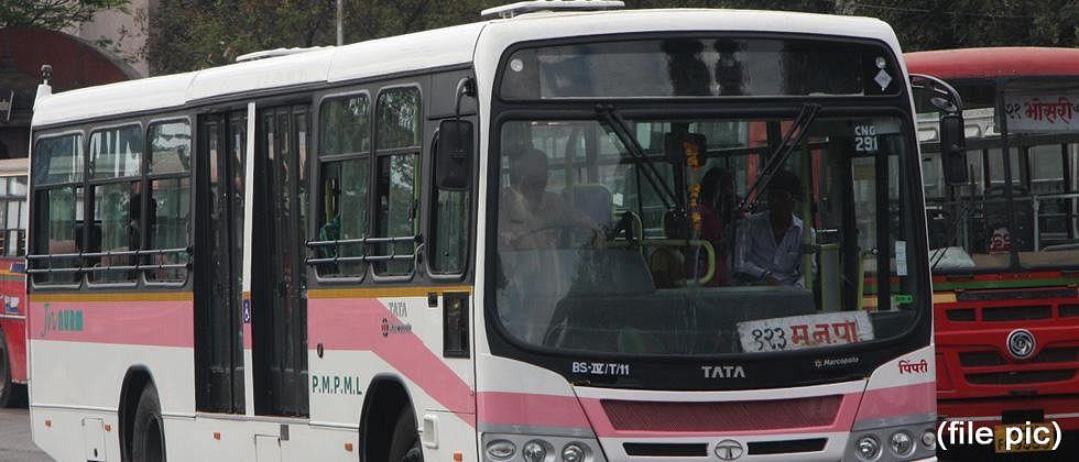 Pune lockdown 4.0: PMPML buses to start plying in Pimpri-Chinchwad