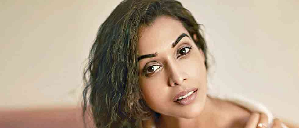 'I am very proud of Sacred Games'