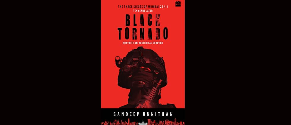 Book on 26/11 attack to be made into digital series