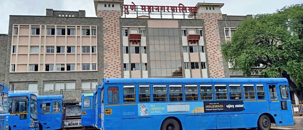 Pune: Strengthen public transport by increasing PMPML fleet post-COVID