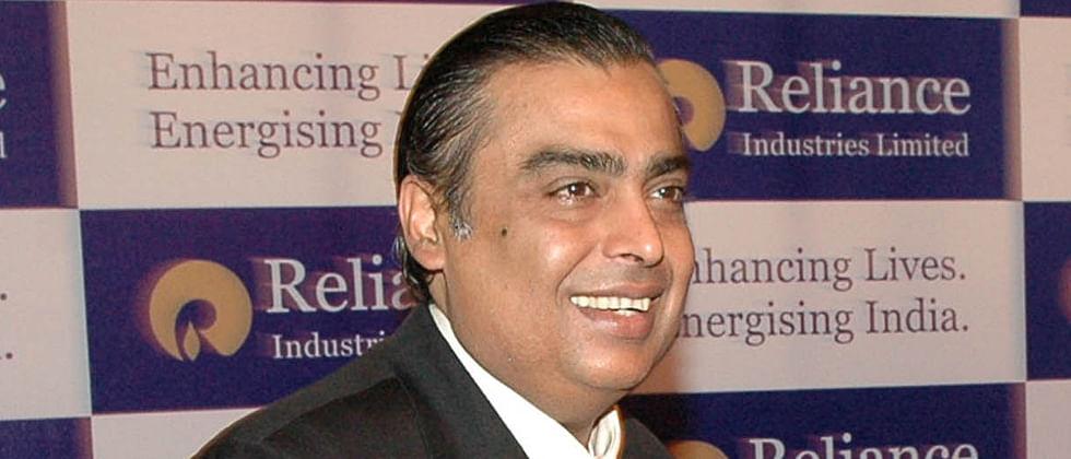 Mukesh Ambani becomes ninth richest person in the world