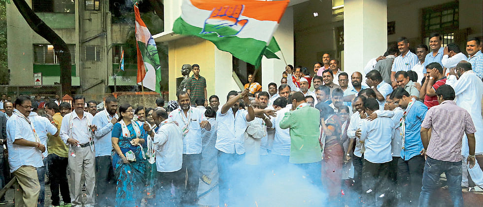 Defeat in Nanded cuts short BJP's winning spree
