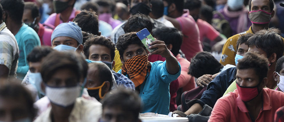 Coronavirus: Is Kolkata sitting on a ticking pandemic timebomb?