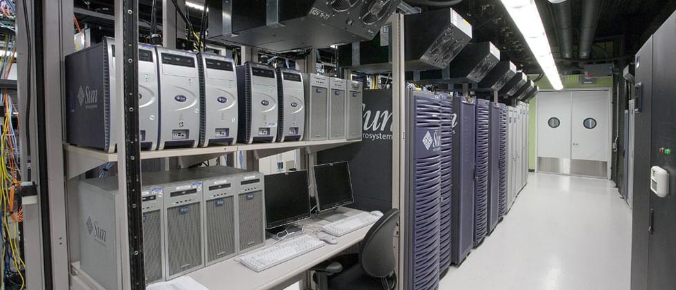 World Second Largest data centre inaugurated in Navi Mumbai